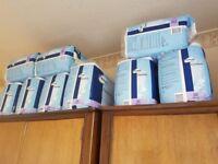 BRAND NEW and Boxed, TENA Comfort Maxi & Comfort Slip