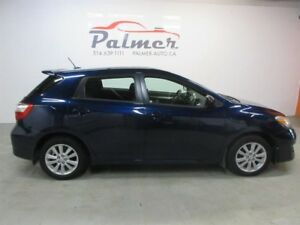 Toyota Matrix Automatique 103 000km 2010