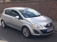 VAUXHALL CORSA 1.4 VERY CHEAP