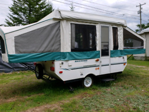 2004 Rockwood Freedom Pop-Up Camper