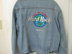 Mans Denim Jacket