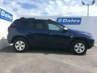 2019 Dacia Duster 1.3 TCe 130 Comfort 5dr Hatchback Petrol Manual