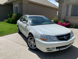 2002 Acura TL Type S (Sport) Sedan
