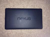 """Google Nexus 7 2013 32GB 7"""" (2nd Gen), WiFi"""