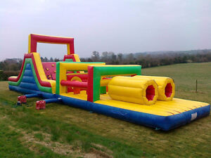 Rent Jumping Castles - Delivered Free! Great Prices!