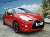 2011 CITROEN DS3 E-HDI DSTYLE PLUS FREE ROAD TAX HATCHBACK DIESEL