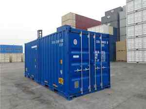 New & Used Storage Sea Containers for Sale or Rental-BEST RATES!