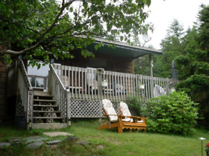 Bayswater Nova Scotia, cottage for sale