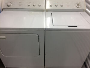 Whirlpool Matching Washer and Dryer - Heavy Duty