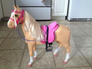 Our generation  horse