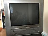 "Electrohome 20"" Tube TV"