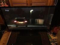 "LG 60PV250K 60"" plasma TV"