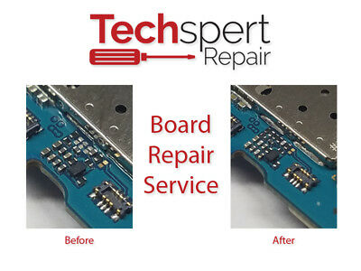 iPhone 7 or Plus Audio IC No Mic Speaker Sound Slow Boot Repair service