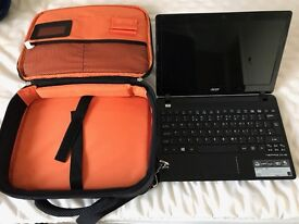 Acer Aspire One 725 Netbook excellent condition