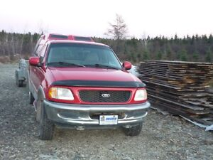 1997 Ford F-150 Autre