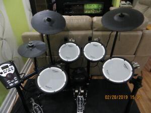 batterie musique