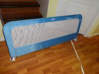 Barrière de lit SUMMERS - En très bon état