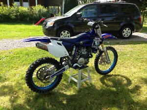 2003 YZ450F (R) Price Reduced** Cambridge Kitchener Area image 1