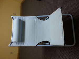Fold up chair