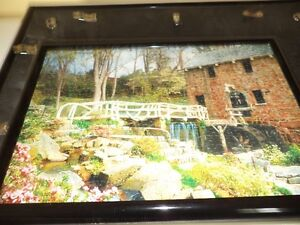Puzzle with frame Cornwall Ontario image 8