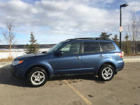 2011 Subaru Forester X Limited SUV