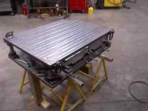 Cnc machining fabrication fabricating welding services Stratford Kitchener Area image 4