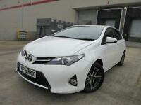 2015 Toyota Auris 1.6 V-Matic Icon+ Multidrive S 5dr