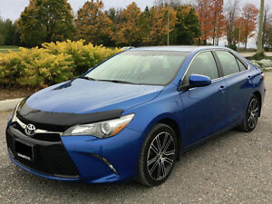 LIMITED EDITION 2016 CAMRY SE - WHY PAY MORE FOR NEW?
