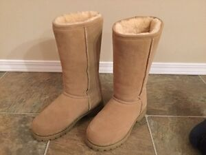 Dawgs Winter Boots