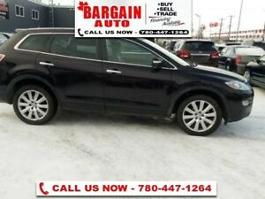 2007 Mazda CX-9 GT  LEATHER - 7 PASSENGER - AWD