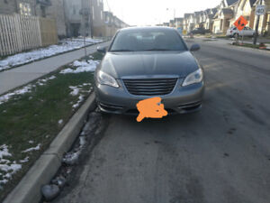 2012 Chrysler 200. Great condition!!
