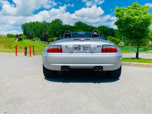 2002 BMW Z3 M Roadster ULTRA RARE (S54 315hp)