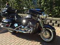 2012, Yamaha Royal Star Midnight