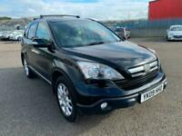 2009 Honda CR-V 2.2 i-CTDi Executive , mot - October 2021 , 3 month warranty