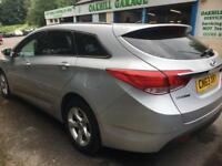 Hyundai i40 1.7CRDi ( 136ps ) Blue Drive 2013MY Style ONLY 35,000miles FSH