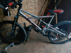 Cannondale Cross-country
