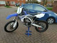 yzf250 2015 MUST GO TODAY