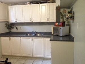 Kitchen Cabinets Gently Used Kijiji In Ontario Buy Sell Save