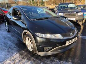 Honda Civic 1.4 i-VTEC Type S Hatchback 3dr
