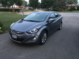 Pre-owned Car for Sale - Hyundai Elantra