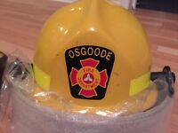 Osgoode Fire Department - NEW PRICE!
