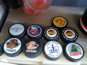 Various Sports Knic-Knacks, Collectibles Prince George British Columbia image 2