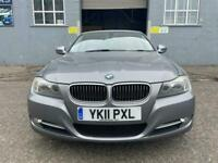 Finance Available 2011 BMW 318 2.0TD Exclusive Edition FULL MOT,WARRANTY,SERVICE