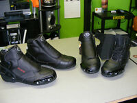 Short Riding Boots - Small Sizes - NEW at RE-GEAR