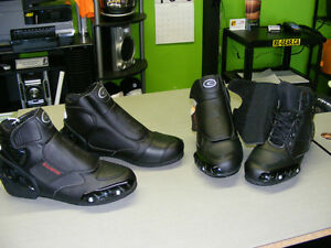 Short Riding Boots - Small Sizes - NEW at RE-GEAR Kingston Kingston Area image 1