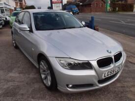 2009 59 BMW 3 SERIES 2.0 318I SE 4D AUTO 141 BHP