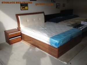 AWESOME new style  bed for sale come see it