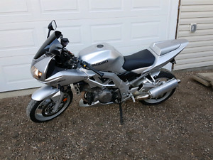 Awesome SV1000 s for sale or trade