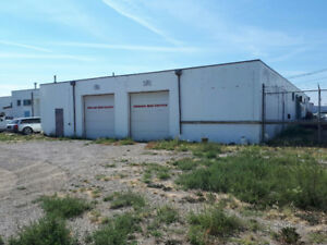 Shop Space for your Business or Storage, Utilities included!!!!