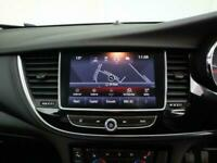 2017 Vauxhall Mokka X 1.6CDTi [136] ecoFLEX Elite Nav 5dr - SUV 5 Seats SUV Dies